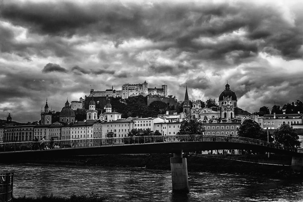 Salzburg - SW