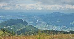 Salzburg und Umland