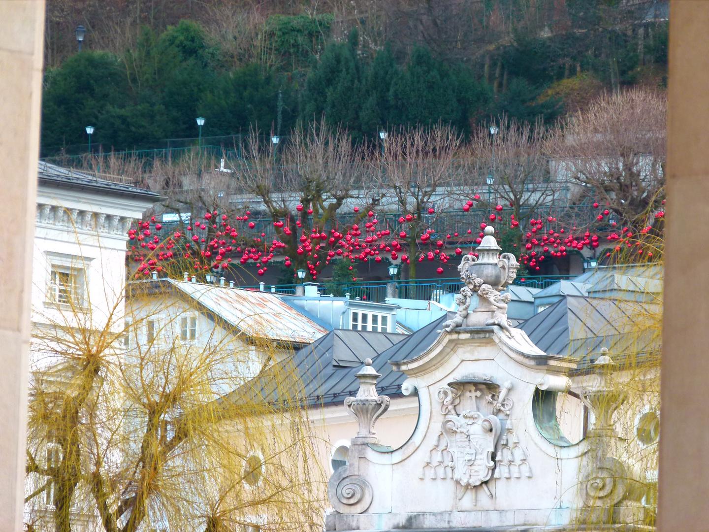 Salzburg zu Weihnachten 2012