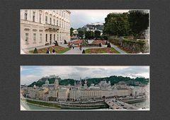 Salzburger Ansichten 1