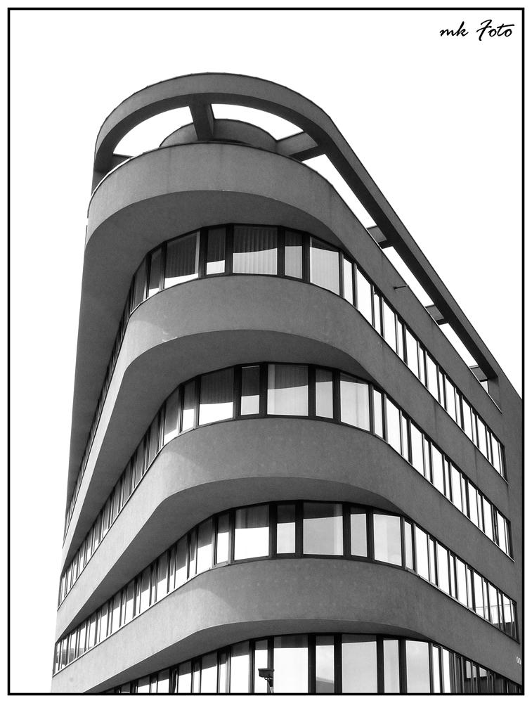 Salzburger Bürohaus