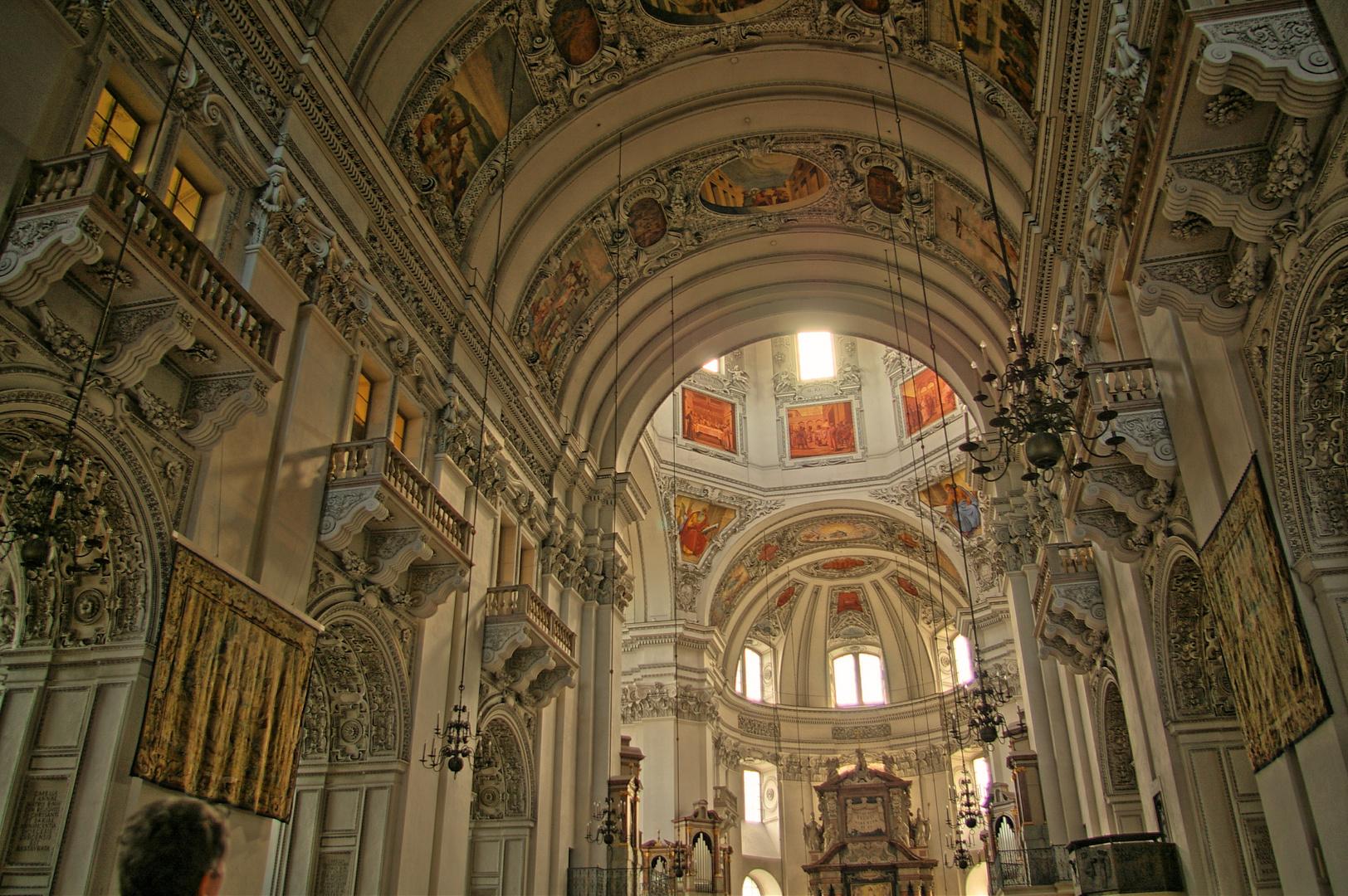 Salzburger Dom