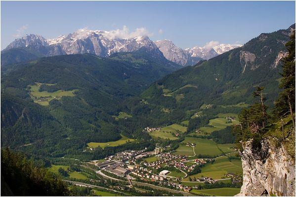 Salzburger Land #1