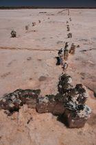 Salzwüste Südaustralien II.