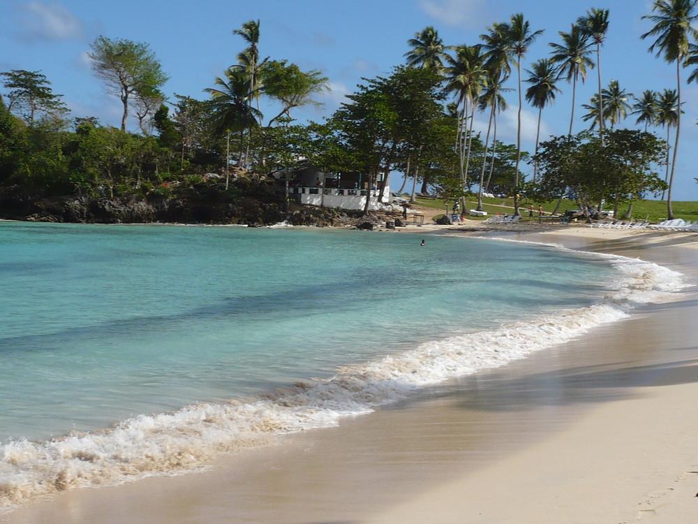 Samana en république dominicaine