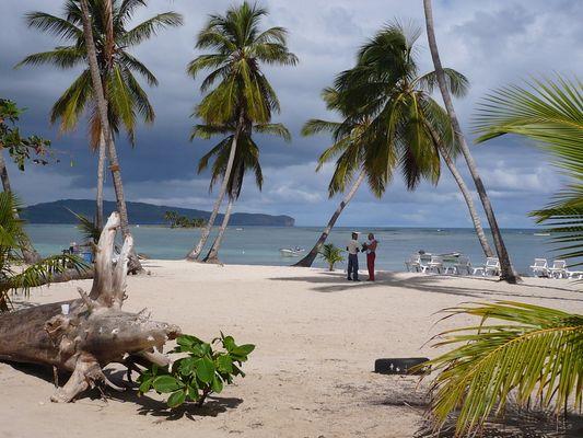 Samana - République Dominicaine - Janvier 2008