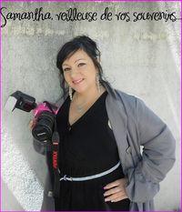 Samantha Loureiro