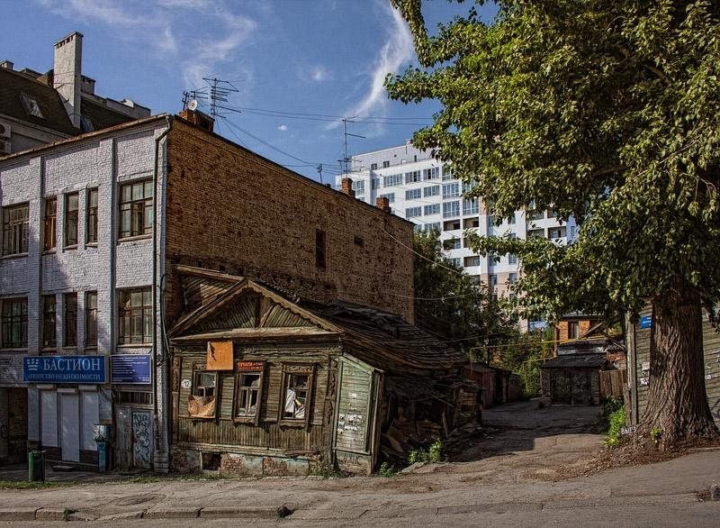 Samara, Russland