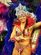 Samba De Carneval De Brasil