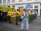 Samba en Alemania