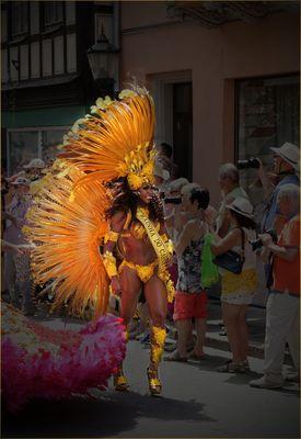 Samba-Festival Coburg 12 - Sambakönigin