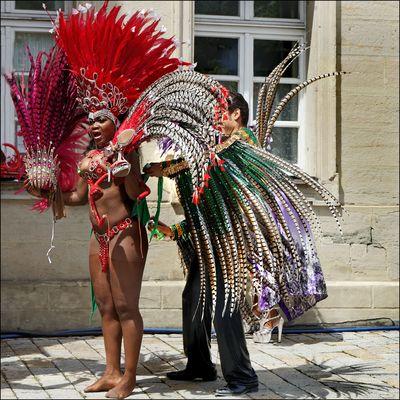Samba-Festival Coburg 2 - Huch!