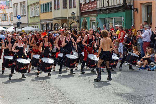 Samba-Festival Coburg 3 - Mara...