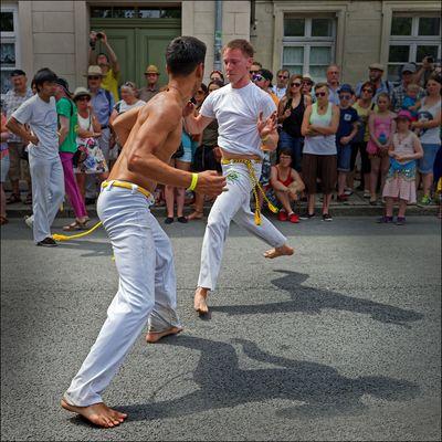 Samba-Festival Coburg 8 - Schattenkämpfer