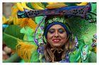 Samba in Bremen II