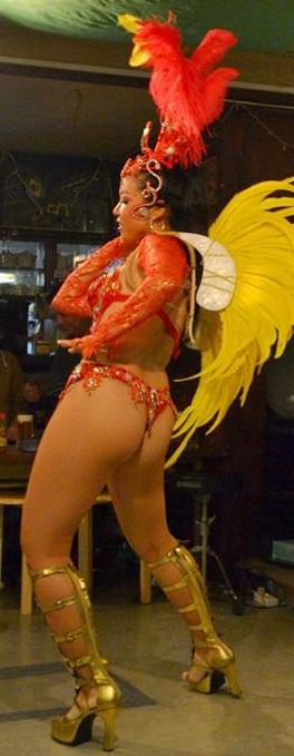 Samba in Japan 30