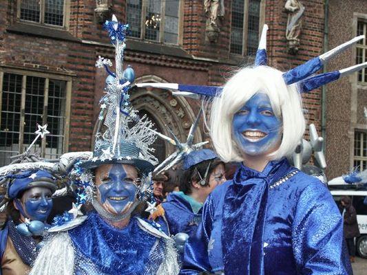 Samba Karneval