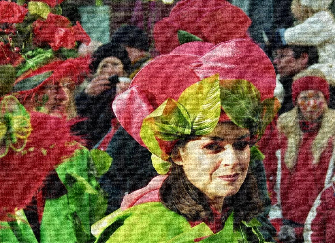 Samba-Karneval-Bremen