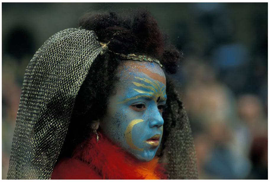 Samba-Karneval in Bremen