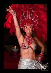 Samba Queen Carla