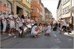 Sambafestival in Coburg 1