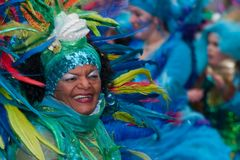 Sambakarneval