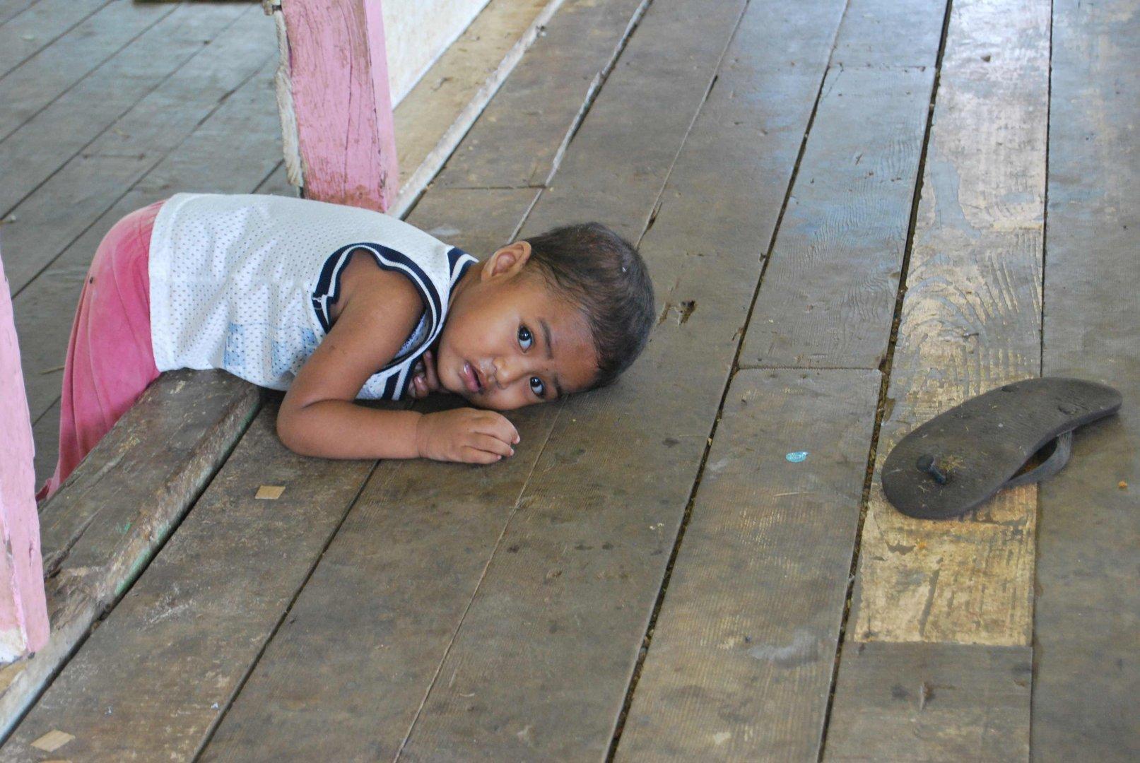 Samoas Kinder ll