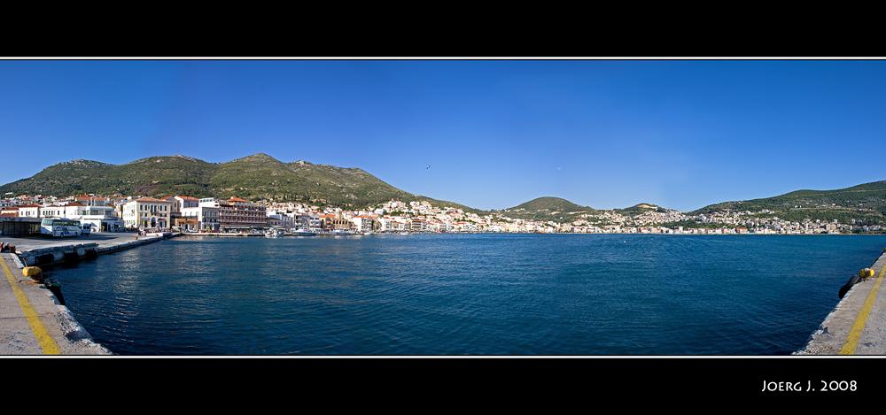 Samos #7