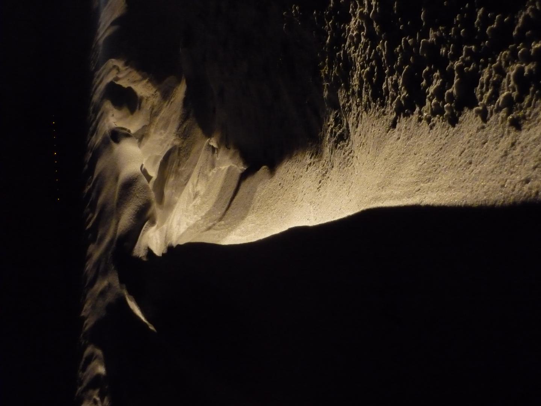 Samothrace lunaire