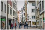 Samstagnachmittag in Chur