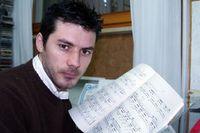 Samuele Travaglini