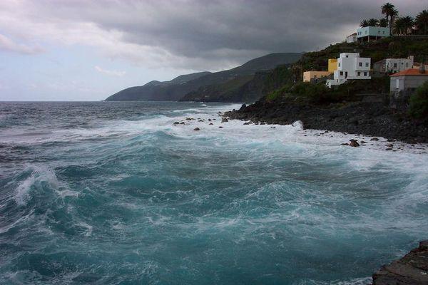 San Andrés, La Palma / Islas Canarias