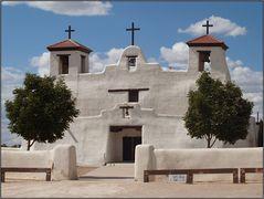 San Antonio de la Isleta