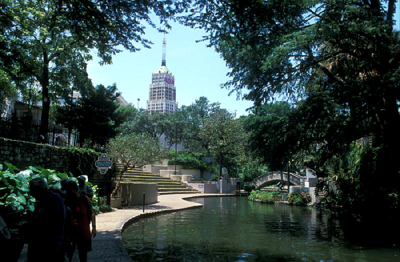 San Antonio, Texas, Riverwalk