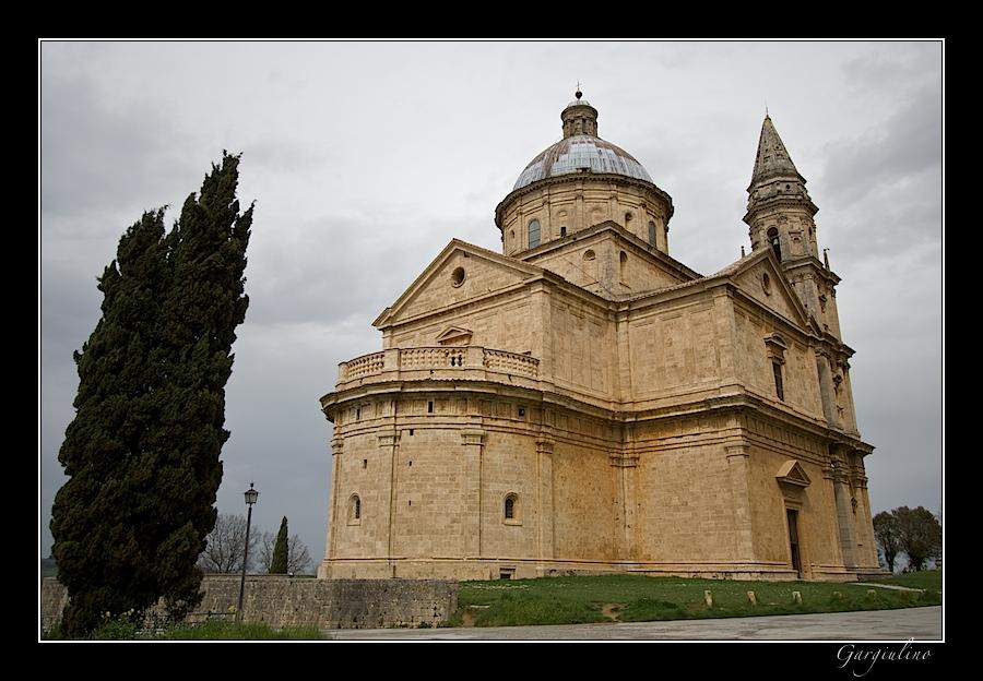San Biagio di Montepulciano