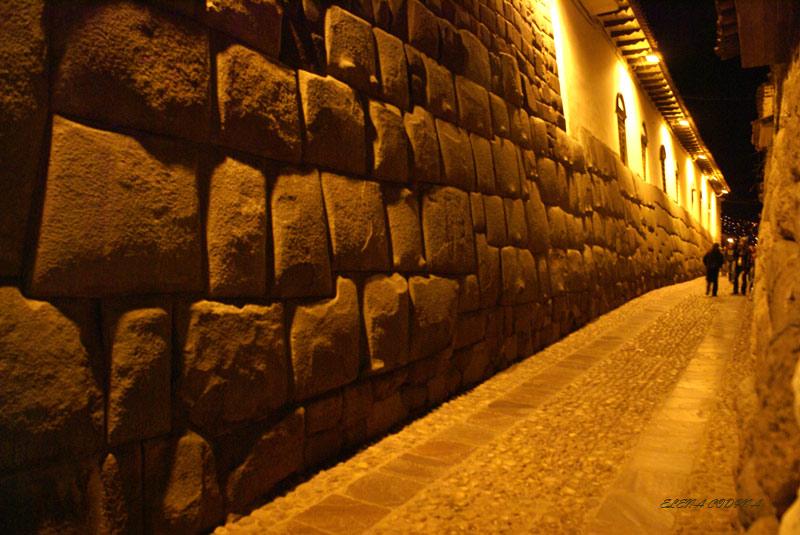 San Blas de Cusco
