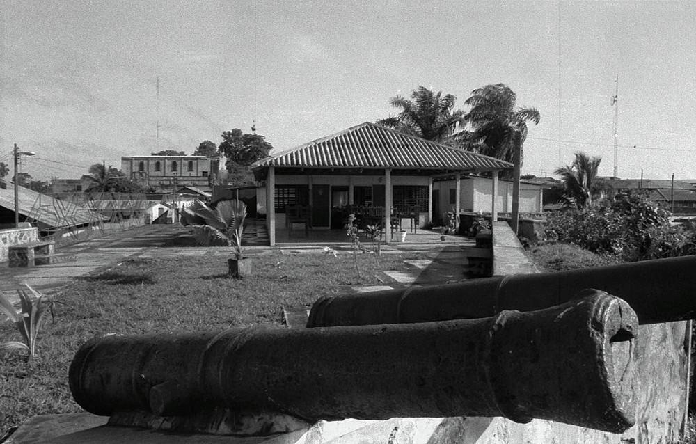 San Carlos Mirador 1986