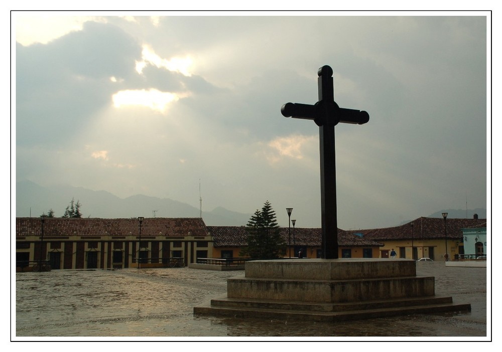 San Christobal de las Casas