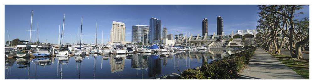 San Diego - Hafen