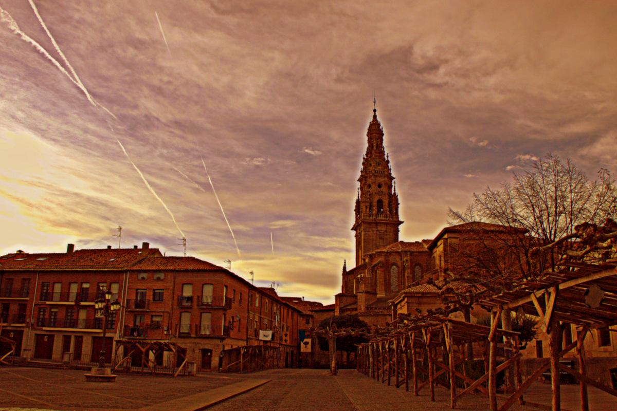 San Domingo DeLa Calzada