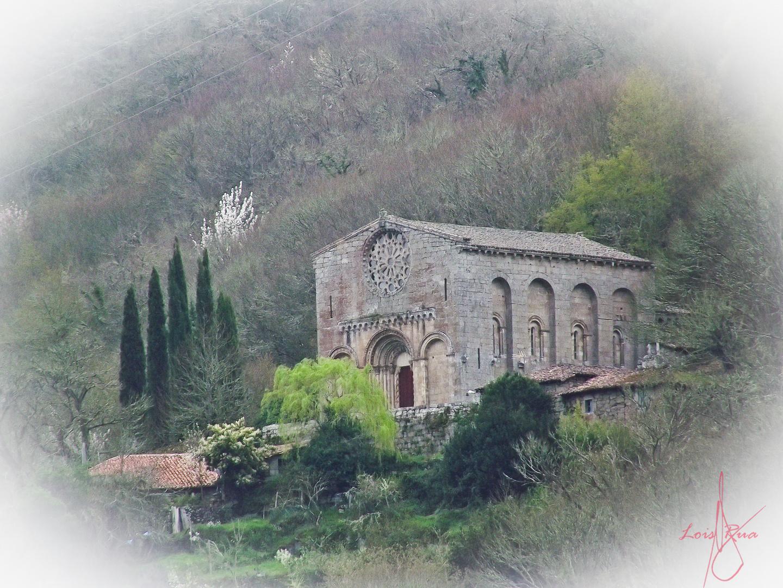 San Esteban de Ribas de Miño-Lugo