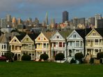 San Francisco Alamo Square