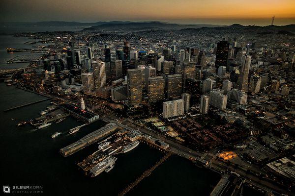 San Francisco Bayfront