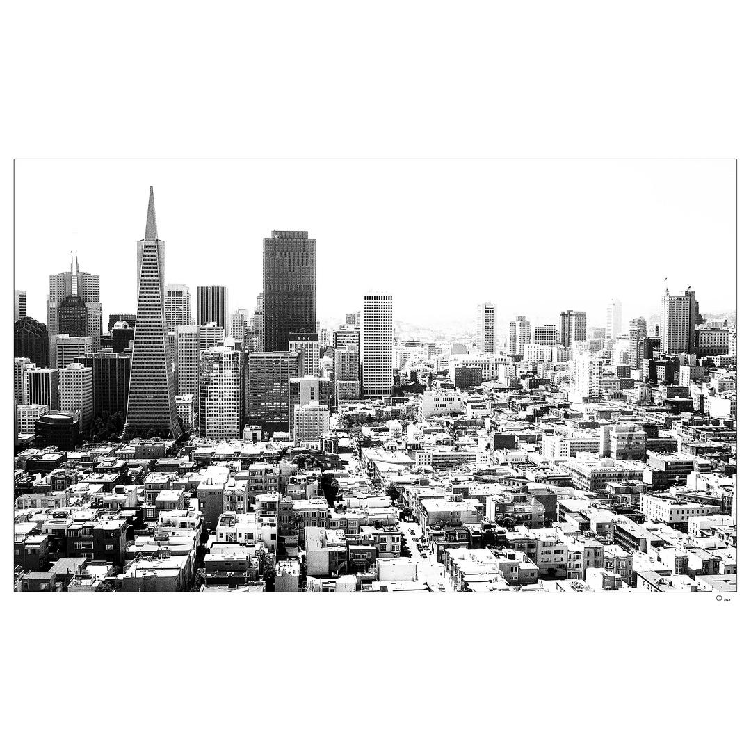 ~ San Francisco ~