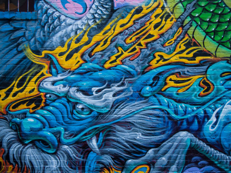 San Francisco Chinatown 2