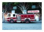 San Francisco - Fire Brigade