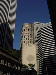 San Francisco Hobart Building