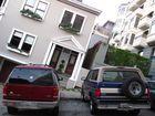 San Francisco im Oktober 2009