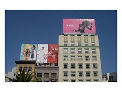 San Francisco iPod Town