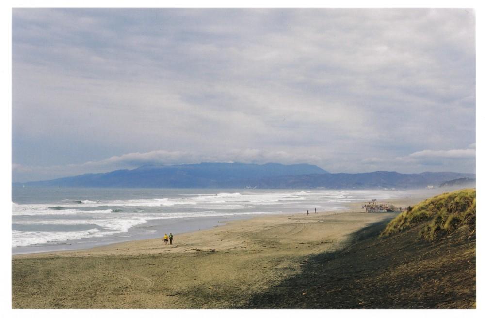 San Francisco - Ocean Beach 7